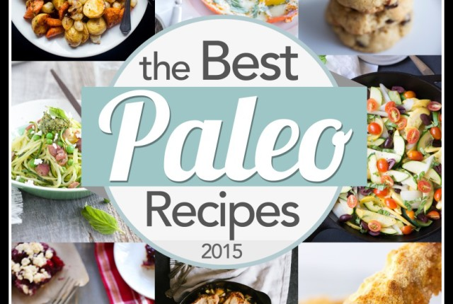 2015 Best Paleo Recipes eBook - www.betterwithcake.com