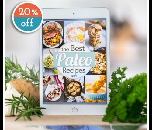Paleo eBook 4 day super sale! www.betterwithcake.com